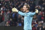 """""""Sevilla"""" ekipos nepabūgo: G.Arlauskio CFR sužaidė lygiosiomis Europos lygoje"""