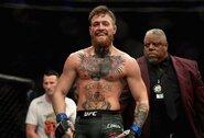 C.McGregoras sudarė geriausių visų laikų MMA kovotojų ketvertą: sau skyrė antrą vietą