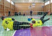 """Europos golbolo Superlygos etape Švedijoje """"Šaltinis"""" – antras, """"Lions"""" – trečias"""