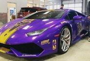 """Pamatykite: K.Bryanto atminimui skirtas """"Lamborghini"""" sukėlė dviprasmiškas reakcijas"""