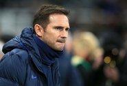 """F.Lampardas savo auklėtiniams po skaudaus pralaimėjimo: """"Pykti išliesime rungtynėse su """"Arsenal"""""""