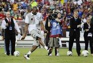 """Paskutiniame savo interviu K.Bryantas kalbėjo ir apie futbolą: """"Šie vaikinai yra vieni geriausių pasaulio atletų"""""""