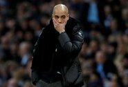 """Dėl patirto pralaimėjimo neišgyvenantis P.Guardiola: """"Sveikinu savo komandą, ji buvo fantastiška"""""""
