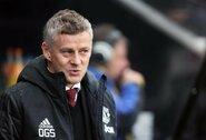 """""""Manchester United"""" ketina sausio mėnesį toliau leisti pinigus naujokams"""
