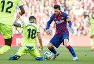 L.Messi vis dažniau pagalvoja apie artėjančią karjeros pabaigą: kiek metų dar galės žaisti?