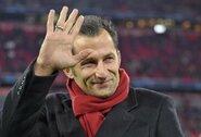 """""""Bayern"""" nusprendė suteikti H.Salihamidžičiui paaukštinimą"""