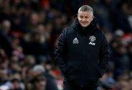 """O.G.Solskjaeras pripažino, jog """"Man United"""" vasarą per vėlai priėmė sprendimus dėl naujų žaidėjų"""