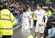 """Anglijos FA taurė: """"Hull City"""" nugalėjęs """"Chelsea"""" žengė į kitą etapą"""
