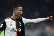 C.Ronaldo įvardijo, kas ateityje taps didžiausia futbolo žvaigžde