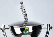 """Trečiajame LFF taurės etape – """"Minija"""" ir """"Babrungas"""""""