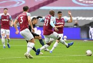 """Anglijoje – """"West Ham"""" ir """"Man City"""" lygiosios"""