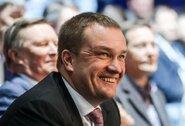 """CSKA vadovas tiki Eurolygos pratęsimu, """"Chimki"""" – sunkiai įsivaizduoja"""