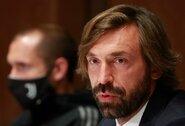 """Čempionų lygoje prieš savo pirmąjį trenerį debiutuosiantis A.Pirlo: """"Esu ramus"""""""