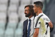 """A.Pirlo apie """"Juventus"""" žaidimą: """"Nenoriu kopijuoti svetimų idėjų – turiu savo viziją"""""""