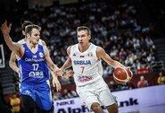 B.Bogdanovičiaus šou lėmė penktąją Serbijos vietą