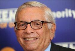 D.Sternas įvardijo didelę FIBA klaidą