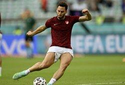"""""""Inter"""" surado pamainą Ch.Eriksenui, J.Rodriguezas pasiūlytas trims klubams"""