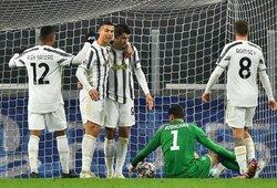 """Čempionų lyga: """"Juventus"""" neturėjo problemų su Kijevo ekipa"""