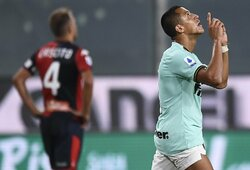 "Oficialu: ""Inter"" įsigijo A.Sanchezą"