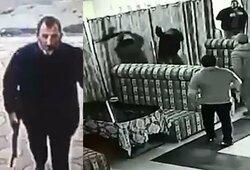 Kraupus nusikaltimas Dagestane: nušautas MMA kovotojas