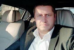 """A.Lukašenkos režimą palaikantis S.Skinderis: """"Kodėl gyvenu Baltarusijoje, o ne Lietuvoje? Nes čia geriau"""""""
