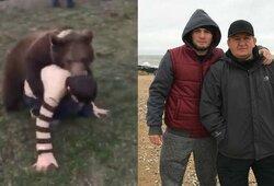 """PETA sukilo prieš C.Nurmagomedovą: """"UFC privalo iš naujo įvertinti savo santykius su juo"""""""