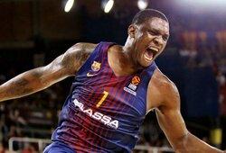 """Su trimis žaidėjais atsisveikinusi """"Barcelona Lassa"""" paskelbė galutinę artėjančio sezono sudėtį"""