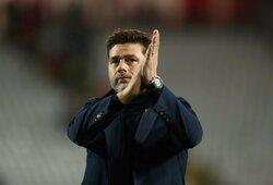 """""""Newcastle United"""" dosniu pasiūlymu vilioja M.Pochettino"""