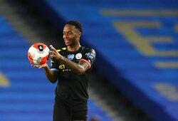 """""""Man City"""" išgirdo Sporto arbitražo teismo verdiktą"""