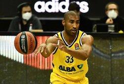 """Įspūdingai puolusi ALBA nutraukė """"Valencia"""" pergalių seriją"""