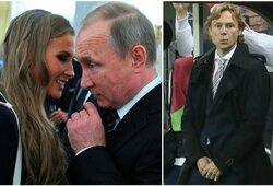 """Olimpinė čempionė žino, kaip pagerinti Rusijos futbolo rinktinės žaidimą: """"Reikia treniruotis 10 valandų per dieną"""""""