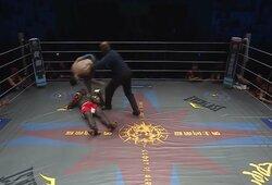 S.Maslobojevui pralaimėjęs ir I.Adesanyą nokautavęs A.Pereira netikėtai perėjo į MMA