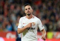Puikus sandoris: Ispanijoje žibėjusį P.Sarabia PSG planuoja įsigyti už juokingai mažą sumą