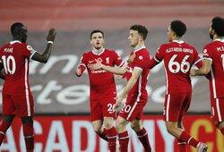 """Liverpool"" įveikė ""West Ham Utd"" futbolininkus"