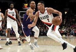 """""""Olympiacos"""" prisiviliojo NBA patirties turintį gynėją"""