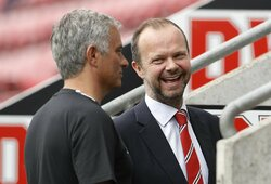 """UEFA prezidentas kirto """"Juventus"""" ir """"Man United"""" vadovams: """"Nežinojome, kad gyvatės buvo taip arti mūsų"""""""