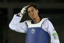 Dukart olimpiniam čempionui ir jo broliui mesti sunkūs kaltinimai: prabilo jau šešios moterys