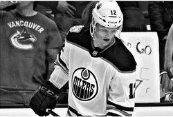 Jaunas NHL žaidėjas po skubios operacijos atsidūrė komoje: meldžiama stebuklo