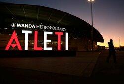 """""""Atletico"""" gedi: mirė vos keturiolikos sulaukęs jaunimo akademijos narys"""