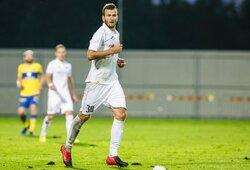 """Europos lygos atranka: KuPS 1 – 0 """"Sūduva"""" (Vyksta 2 kėl., GYVAI)"""