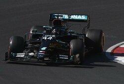 Istorinėje kvalifikacijoje L.Hamiltonas paskutinę akimirką išplėšė pergalę