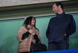 """Netikėtas """"Chelsea"""" sprendimas: į klubo paraišką įtrauktas P.Čechas"""