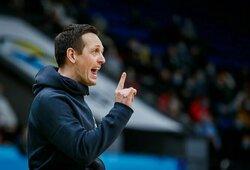 Slovėnijos treneriu tapo A.Sekuličius