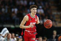 LaMelo įsigijo Australijos komandą
