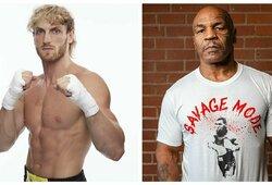 Kitų metų pradžioje įvyks M.Tysono ir L.Paulo kova?