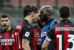 """""""Asiliukas"""", """"vudu"""" ir """"kalė"""": kokiais žodžiais vienas kitą įžeidinėjo Z.Ibrahimovičius ir R.Lukaku?"""
