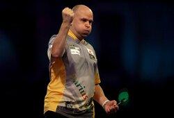 Sensacija: D.Labanauskas pasaulio čempionate eliminavo vieną geriausių planetos žaidėjų!