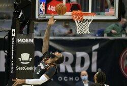 """A.Drummondas prisijungs prie """"Nets""""?"""