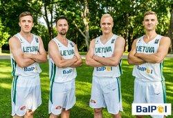 Pasaulio 3x3 krepšinio čempionatas: Lietuva – Prancūzija (tiesioginė vaizdo transliacija)