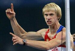 Rusams – nauji kaltinimai dėl dopingo vartojimo, tragiškai žuvęs sportininkas po mirties gali tapti olimpiniu čempionu